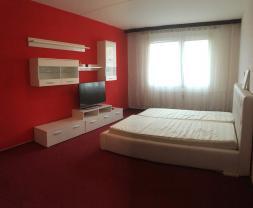Pronájem, byt 2+kk, 48 m2, Plzeň, ul. Břeclavská