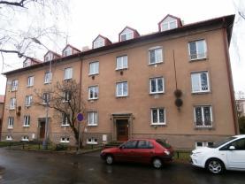 Pronájem, byt 2+1, 52 m2, Kolín