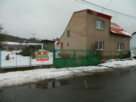 Prodej, rodinný dům 3+1, 96 m², Svatá u Berouna