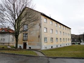 Prodej, byt 2+1, 30 m2, Tlučná, ul. V Rybníčkách