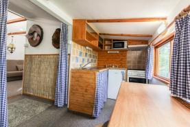 (Prodej, chata, 32 m², Chyňava), foto 3/16