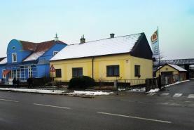 Prodej, rodinný dům 5+1, 550 m2, Pohořelice