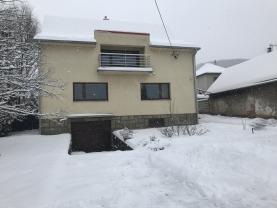 Prodej, rodinný dům, 230 m2, Želechovice nad Dřevnicí