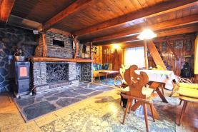 Prodej, 2x chata, 719 m2, Dražeň - Bažantnice