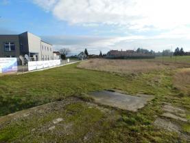 Prodej, stavební pozemek, 3 330 m2, Choťánky