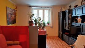 Prodej, byt 1+1, 41 m2, Brno - Obřany, ul. Hradiska