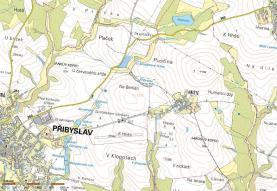 (Prodej, pole, 21252 m2, Přibyslav), foto 2/3