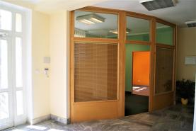 Pronájem, kancelářské prostory, Karlovy Vary, ul. U Imperiálu