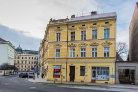 Prodej, byt 3+1, Litoměřice, ul. Palachova