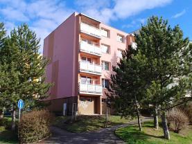 Prodej, byt 1+1, OV, 32 m2, Brno - Medlánky, ul. Suzova