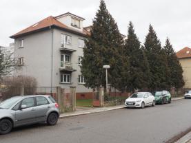 Prodej, byt 2+1, 53 m2, Strakonice, ul. Klostermannova