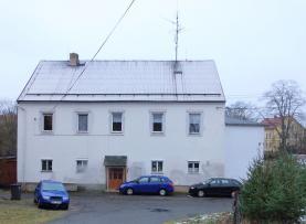 Prodej, rodinný dům, obec Domaslav