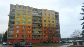 Pronájem, byt 1+1, 39 m2, Plzeň, ul. Manětínská