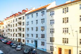 Prodej, byt 2+kk, 45 m2, Praha 8 , ul. Lindnerova