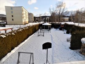 Prodej, zahrada, 372 m2, Trutnov, Poříčí u Trutnova