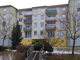 Pronájem, byt 2+kk, Tábor, ul. Maredova