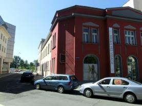 Pronájem, kancelář, 20 m2, Ostrava, ul. Smetanovo náměstí