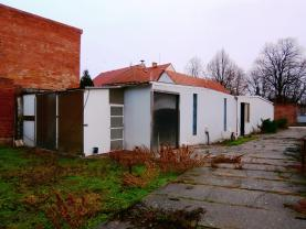 Prodej, stáčírna minerálních vod s pozemkem, 1560 m2, Očihov