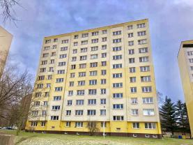 Prodej, byt 2+1, 57 m2, Ostrava - Výškovice, ul. Staňková