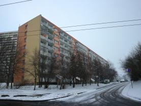 Prodej, byt 2+1, 61 m2, OV, Chomutov, ul. Stavbařská