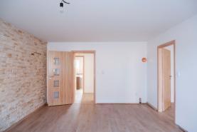 Prodej, byt 3+kk, OV, Dolní Dvořiště