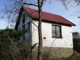 Prodej, chata, 30 m2, Frýdek - Místek