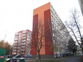 Prodej, byt 1+1, 30 m2, Kladno, ul. V Bažantnici