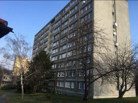 Prodej, byt 1+1, 29 m2, ul.Šestajovická, Praha 9