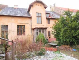 Prodej, rodinný dům, Kladno, ul. Jana Palacha
