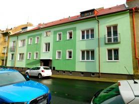 Prodej, byt 2+kk, Lovosice, ul. Husova