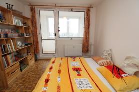 Prodej, byt 4+1, 110 m², OV, lodžie, Mělník