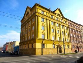 Prodej, byt 2+kk, 43 m2, Plzeň, ul. Doudlevecká