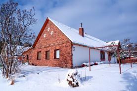 Prodej, rodinný dům, Buková - Olešnice u Nových Hradů