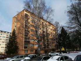 Prodej, byt 1+kk, 22 m2, Ostrava - Hrabůvka, ul. Krakovská