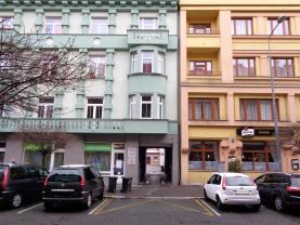 Pronájem, komerční prostory, 75 m2, Pardubice