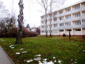 Prodej, pozemek, 588 m2, Brno - Bystrc