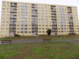 Prodej bytu 3+kk 64 m2, Praha 4 - Chodov, ul. Ke Kateřinkám