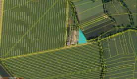 Prodej, pole, 3402 m2, Kojetín
