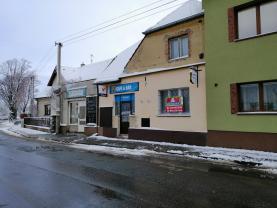 Pronájem, nebytový prostor, Buštěhrad, ul. Kladenská