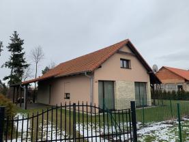 Prodej, rodinný dům, Křemže - Chlum