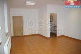 Pronájem, obchodní prostor, 30 m2, Říčany, Černokostelecká