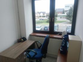Pronájem, kancelářské prostory, 6 m2, Kravaře