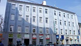 Pronájem, kancelářské prostory, 34 m2, Obrněné brigády, Cheb