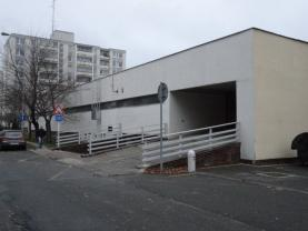 Pronájem, garáž, 18 m2, Praha 4 - Háje