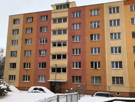 Prodej, byt 3+1, 65m2, Klatovy, ul. Pod Koníčky