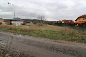 Prodej, stavební pozemek, 1155 m², Nová Ves u Mělníka