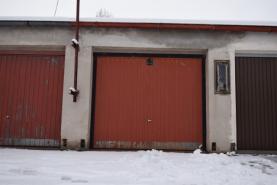Prodej, garáž, 15 m2, Solnice, ul. Poříčí