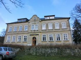 Prodej, nájemní dům, Podbořanský Rohozec