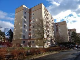 Prodej, byt 1+kk, Ústí nad Labem, ul. Dr. Horákové