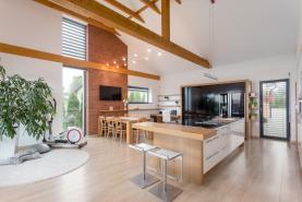 Prodej, rodinný dům 4+kk, 180 m2, Podolí u Mohelnice